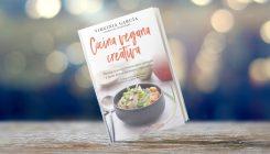 Libro Cocina Vegana Creativa - Virginia García