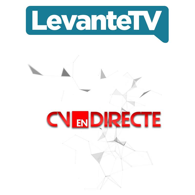 Libro Cocina Vegana Creativa en Levante TV